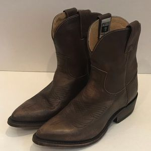 Frye Boots - Size 6 - EXCELLENT CONDITION